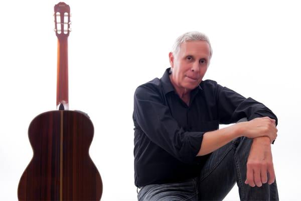 Viaje Sinfonico de Ricardo Acosta