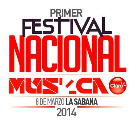 Primer Festival Musica Claro
