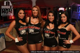 Chica Hooters 2014 Costa Rica 016