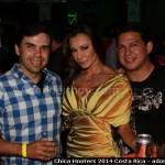 Chica Hooters 2014 Costa Rica 079