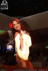 Pasarela Chica Hooters 2014 Bikini Costa Rica - 019