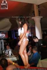 Pasarela Chica Hooters 2014 Bikini Costa Rica - 032