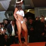 Pasarela Chica Hooters 2014 Bikini Costa Rica - 063
