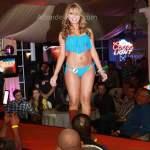 Pasarela Chica Hooters 2014 Bikini Costa Rica - 072