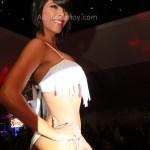Pasarela Chica Hooters 2014 Bikini Costa Rica - 106
