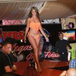 Pasarela Chica Hooters 2014 Bikini Costa Rica - 112