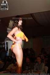 Pasarela Chica Hooters 2014 Bikini Costa Rica - 123