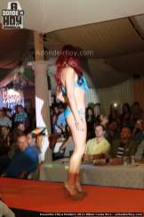 Pasarela Chica Hooters 2014 Bikini Costa Rica - 124