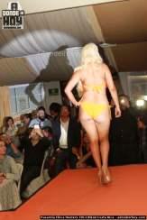 Pasarela Chica Hooters 2014 Bikini Costa Rica - 136
