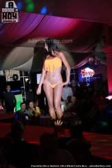 Pasarela Chica Hooters 2014 Bikini Costa Rica - 149