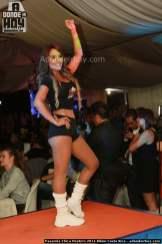 Pasarela Chica Hooters 2014 Bikini Costa Rica - 173