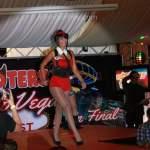 Pasarela Chica Hooters 2014 Disfraz Costa Rica - 072
