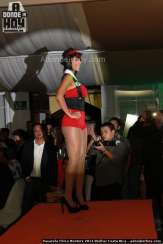 Pasarela Chica Hooters 2014 Disfraz Costa Rica - 084