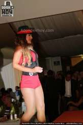 Pasarela Chica Hooters 2014 Disfraz Costa Rica - 109