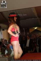 Pasarela Chica Hooters 2014 Disfraz Costa Rica - 110