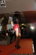 Pasarela Chica Hooters 2014 Disfraz Costa Rica - 140