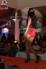Pasarela Chica Hooters 2014 Disfraz Costa Rica - 148