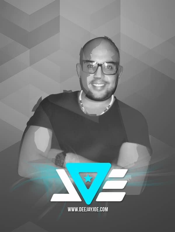 DJ Joe abre a JAH Cure en Costa Rica