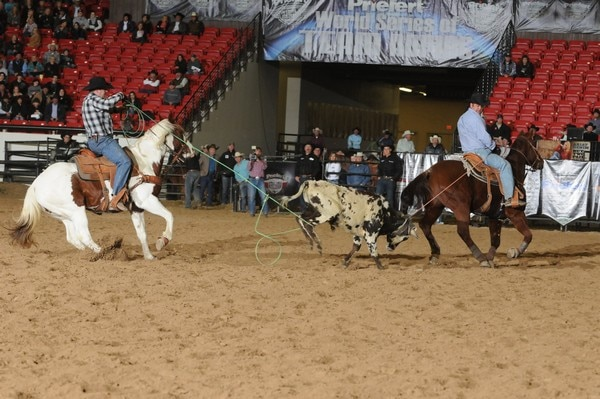 Rodeo en el Estadio Nacional - Extreme American Rodeo Costa Rica