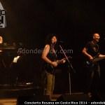 Concierto Rosana 8 lunas en Costa Rica