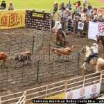 Extreme American Rodeo Costa Rica- 074