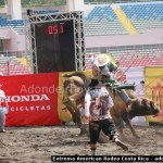Extreme American Rodeo Costa Rica- 319