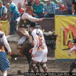 Extreme American Rodeo Costa Rica- 350