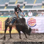 Extreme American Rodeo Costa Rica- 450