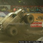 Carreras Monster Jam 2014 Costa Rica - 059