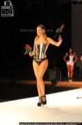 Pasarela Kiss Fashion Fiesta de Negro 2014