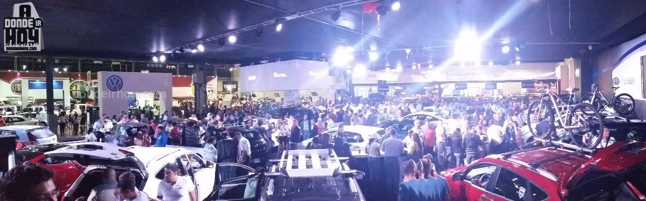 Expomovil 2015 Hyundai