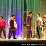 Broadway en Costa Rica West Side Story