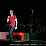 Fotos Concierto Enrique Iglesias en Costa Rica