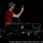 Fotos Concierto Enrique Iglesias en Costa Ricav