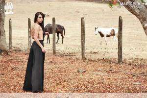 Maricela Murillo Modelo Adondeirhoy Junio 2015