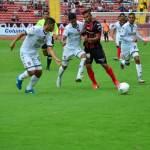 Super Clásico 2015 Costa Rica - 120
