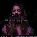 Lanzamiento video Por Ultima Vez de Debi Nova