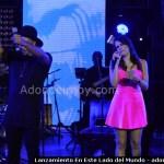 Malachi Rivers Lanzamiento Disco En Este Lado del Mundo de Tamela Hedström Costa Rica