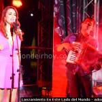 Lanzamiento Disco En Este Lado del Mundo de Tamela Hedström Costa Rica