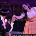 Musical Fantasticks Teatro Espressivo Costa Rica