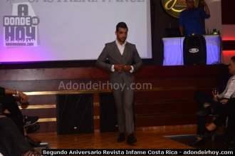 Segundo Aniversario Revista Infame Costa Rica 063
