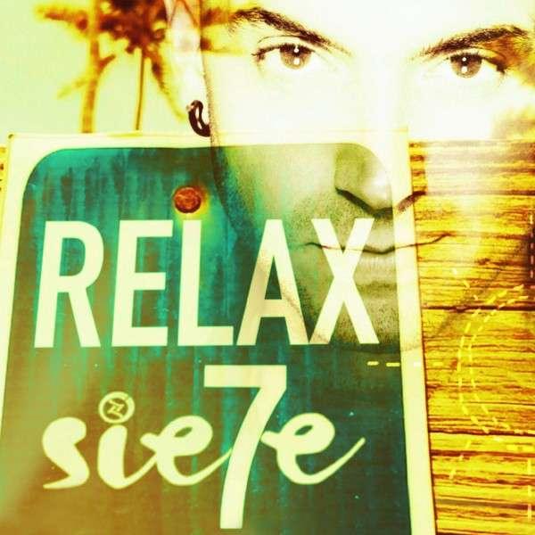 Nuevo disco de Sie7e Relax