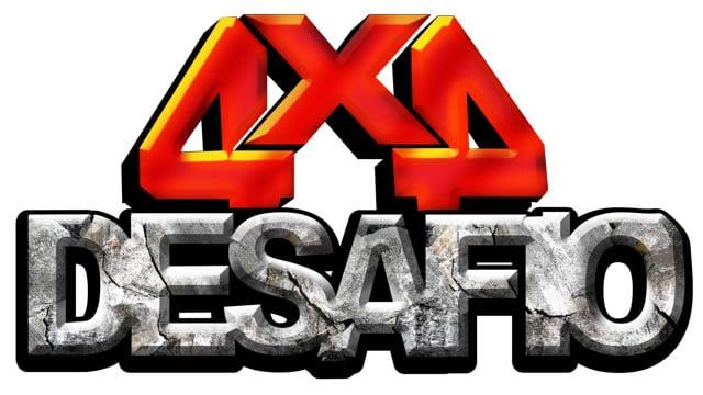 Desafio 4x4 2015