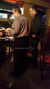 Restaurante Argentino Sabor a Tango
