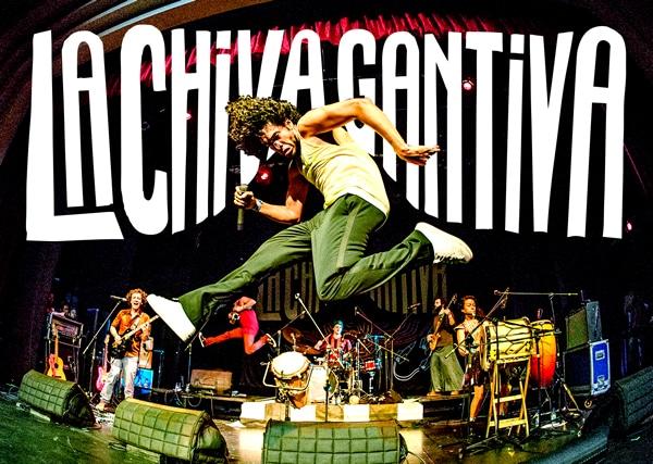 La Chiva Gantiva en Costa Rica