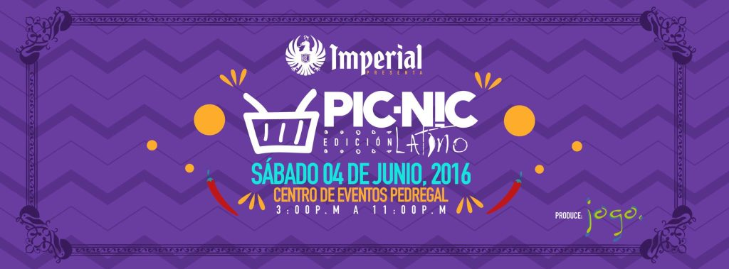 PicNic 2016 Latino