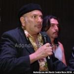 AutenTicos del Rock Roberto Ferroque, Pato Barraza