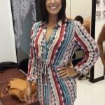 Melissa Guzman Tiendas El Parque City Mall Alajuela