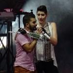 Concierto Ha Ash en Costa Rica
