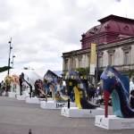Traffic Museum Moda Urbana